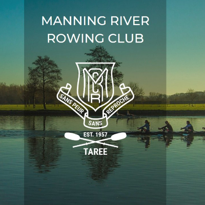 Rebuild Manning River Rowing  Club