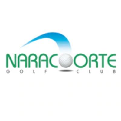 Naracoorte Golf Club Foundation Logo