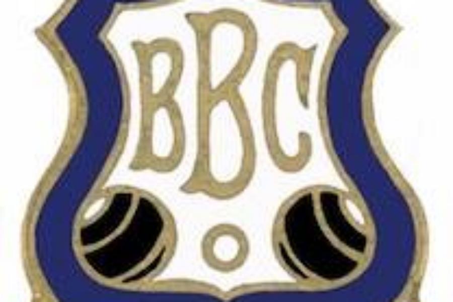 Ballan Bowling Club Foundation Banner