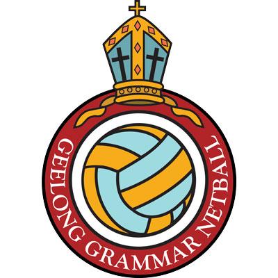 Geelong Grammar Netball Logo