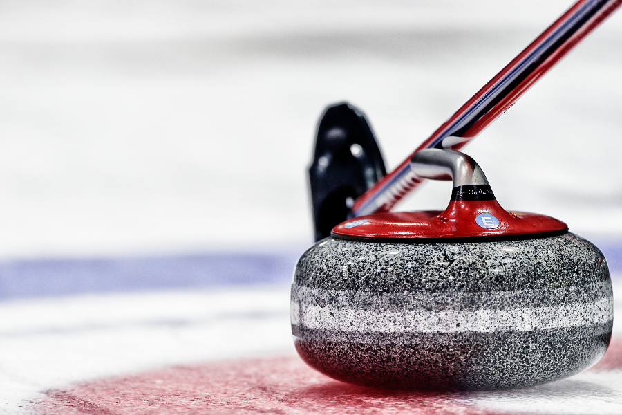A dedicated curling facility for WA Banner