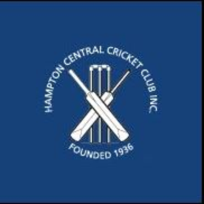 Hampton Central Cricket Club Two Blues Foundation