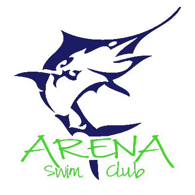 Facilities Costs for Arena Swim Club Logo