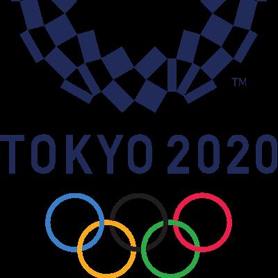 Taylor McKeown Tokyo Olympic Dream Logo