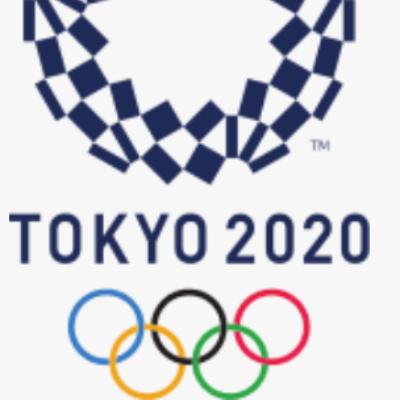 Paris Vasta for Tokyo 2020 Logo