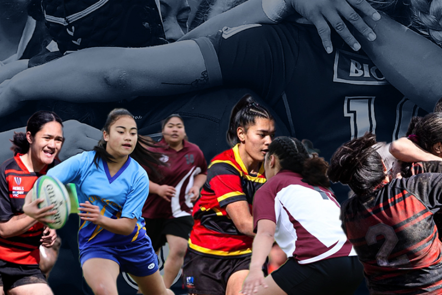 Womens Rugby Network Banner