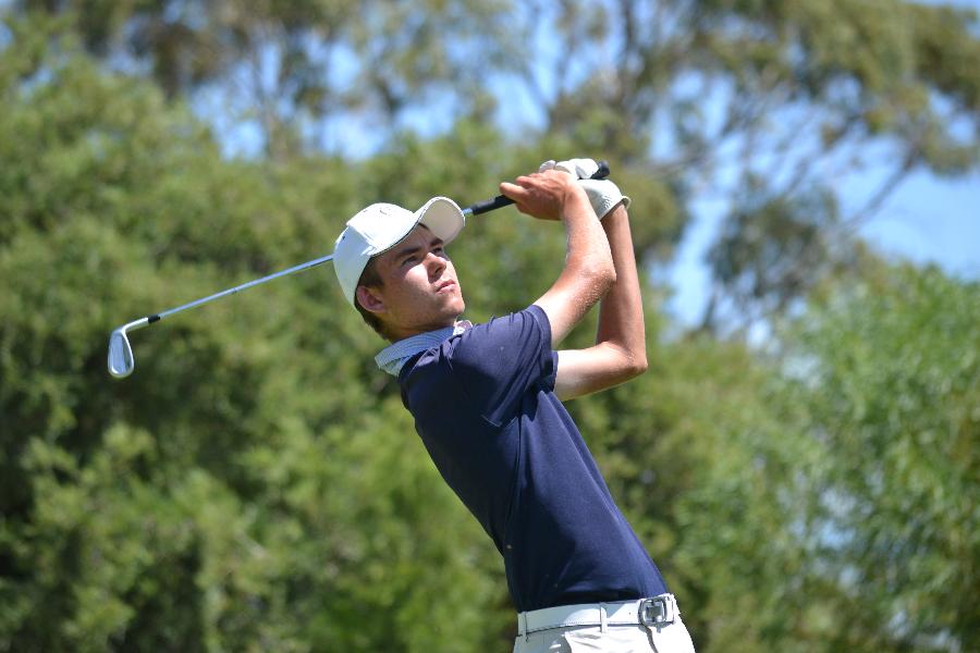 Australian Golf Foundation - High Performance Banner
