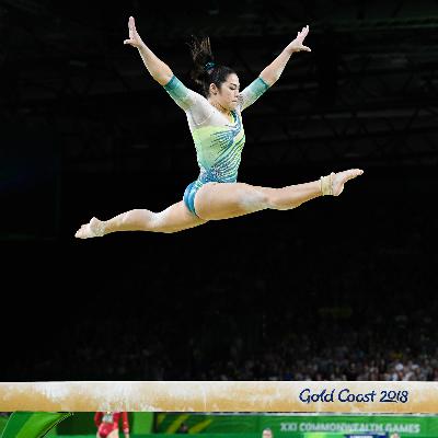 Georgia Godwin - 2020 Olympian