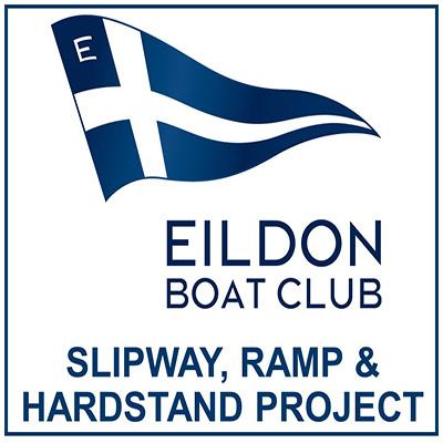 2020 Boat Ramp Logo