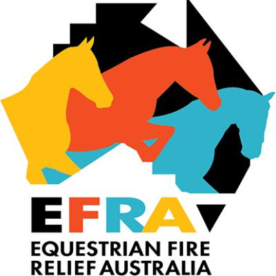Equestrian Fire Relief Australia