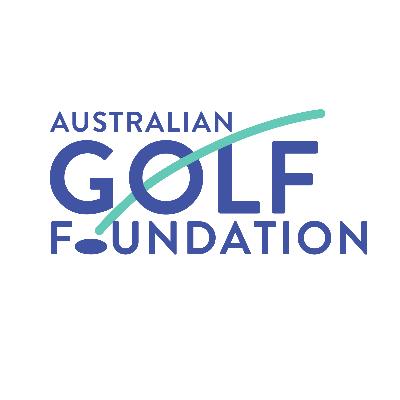 Australian Golf Foundation Heritage Program Logo