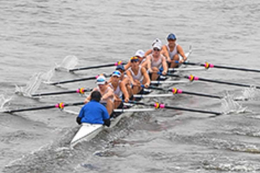 CBTC Canada Rowing Tour 2020 Banner