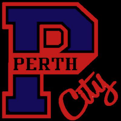 Perth City Lapathon 2020 Logo
