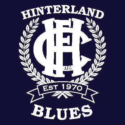 Blues Members Improve Facilities Logo