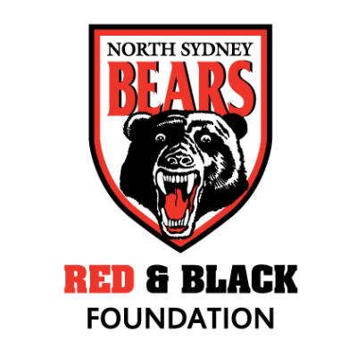 North Sydney Bears Junior Rugby League Growth Fund Logo