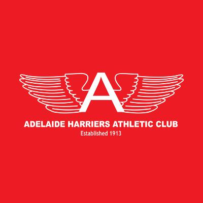 Adelaide Harriers Athletics Club Logo