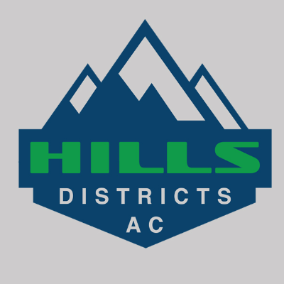 Hills Districts Athletics Club