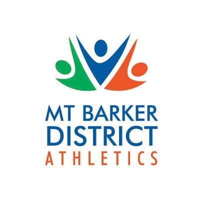 Mt Barker Athletics Club Logo