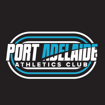 Port Adelaide Athletics Club Logo