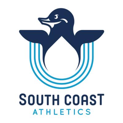 South Coast Athletics Club Logo