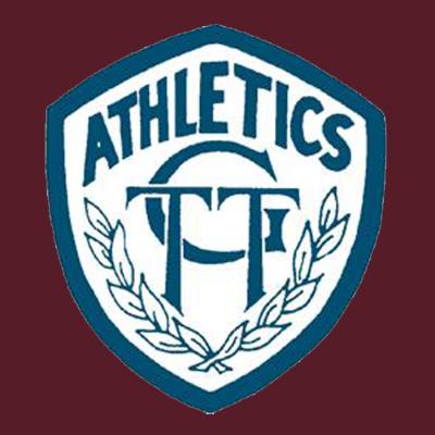 Tea Tree Gully Athletics Club Logo