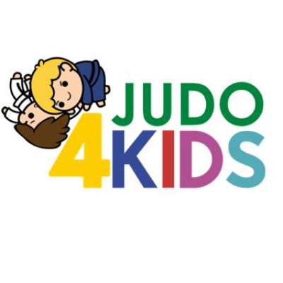 Judo Australia Judo4Kids Program Logo