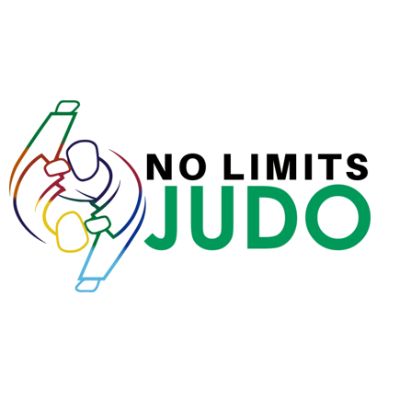 Judo Australia No Limits Program Logo