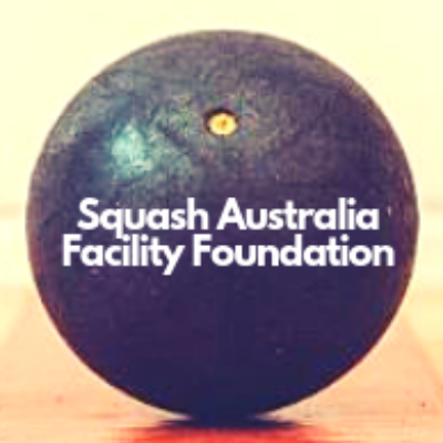 Squash Australias Facility Foundation