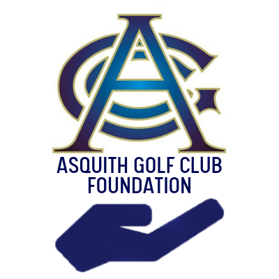 Asquith Golf Club Course Development Logo