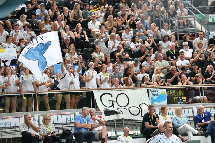 Magpies and Killer Whales Endowment Fund Banner