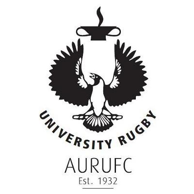 Adelaide University Rugby Union Junior State Representatives - Pam Francis Logo