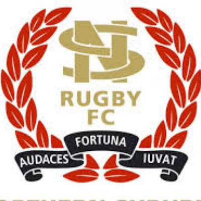 NSRUFC Junior Development Logo
