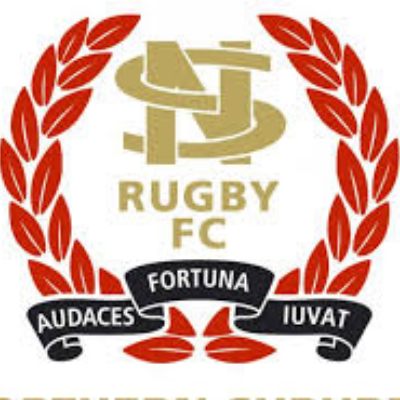 NSRUFC High Performance Enhancement Logo