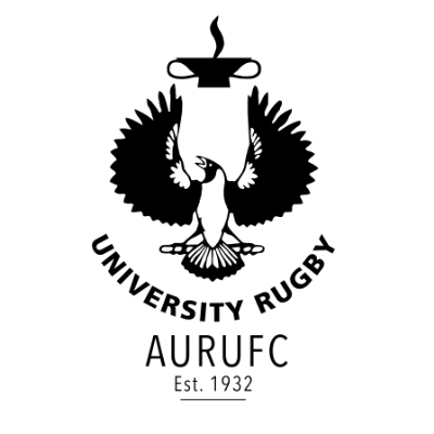 Adelaide University Rugby Union Junior State Representatives - Timothy Green Logo