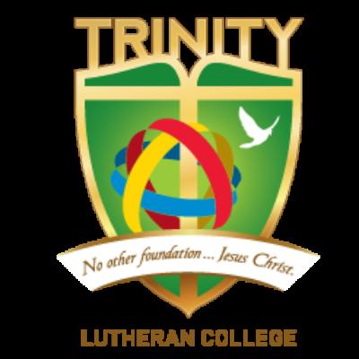 Trinity Lutheran College Logo