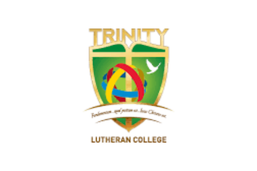 Trinity Lutheran College Banner