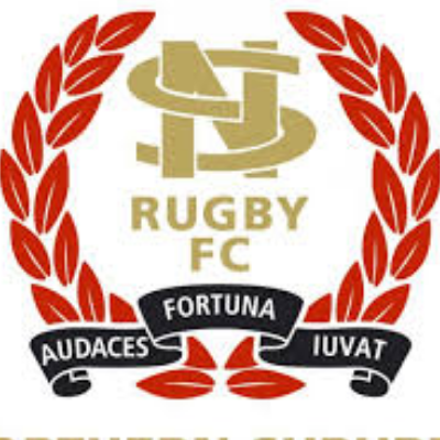 NSRUFC Colts Scholarships and Vocational Support Logo