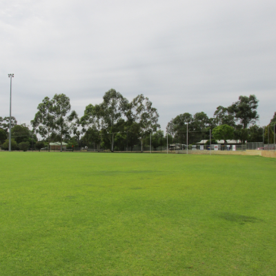 Muchea Oval Changeroom and Clubroom Upgrades Logo