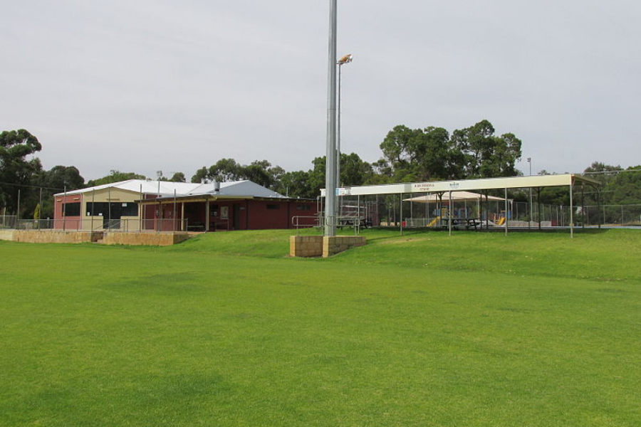 Muchea Oval Changeroom and Clubroom Upgrades Banner