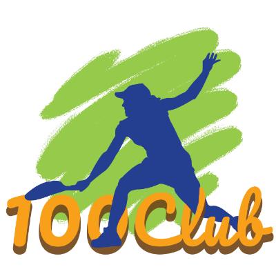 100Club Logo