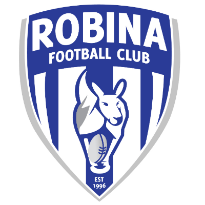 Robina Roos Development Fund Logo