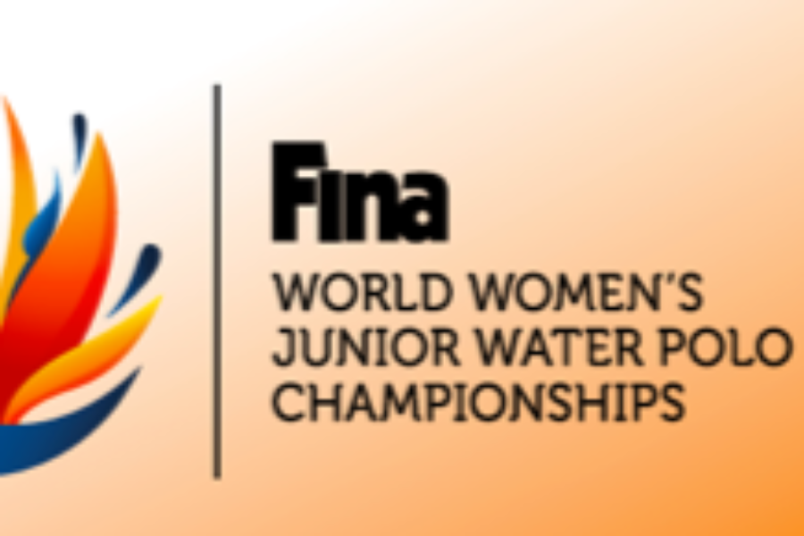 FINA Junior Women World Championships  - Portugal 2019 Banner