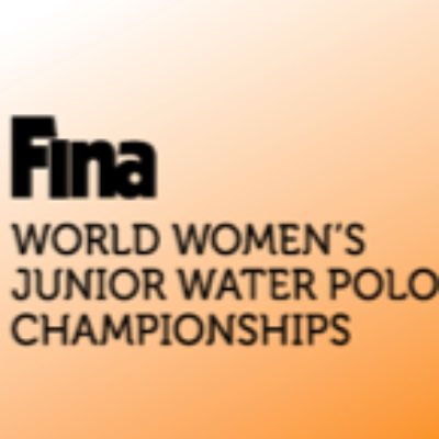 FINA Junior Women World Championships  - Portugal 2019 Logo
