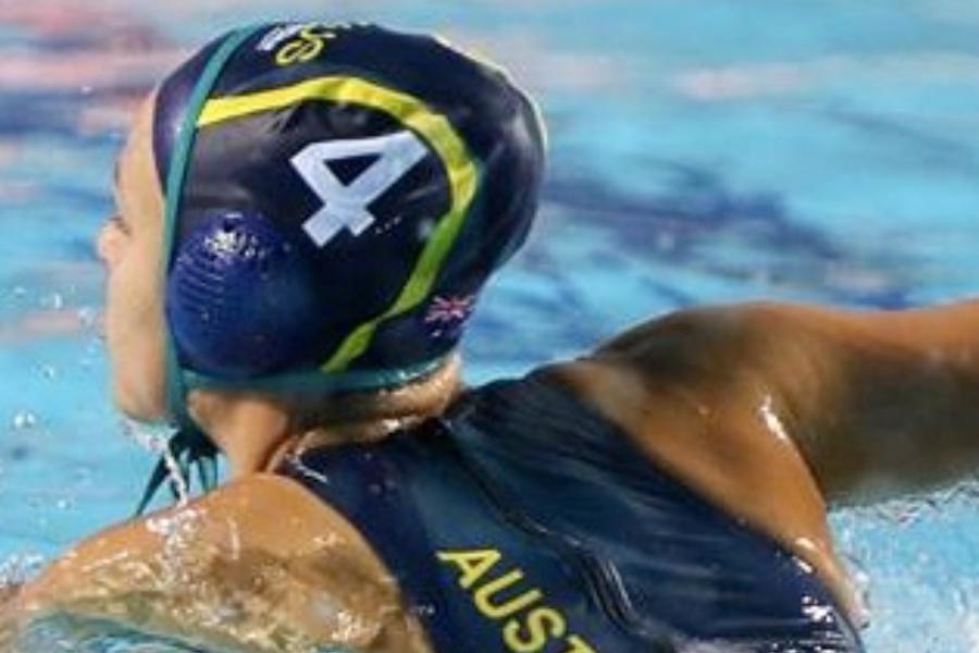FINA Junior Women World Championships  - Portugal 2019 Banner