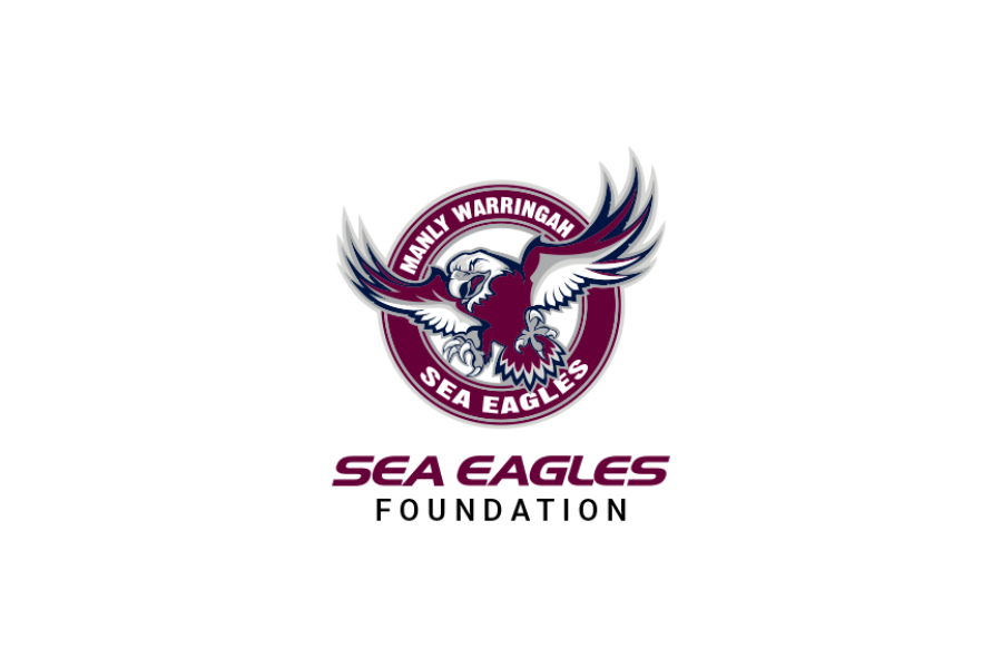 Sea Eagles Foundation Banner