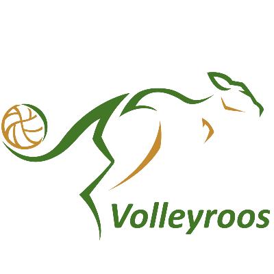 Volleyroos 2020 Logo