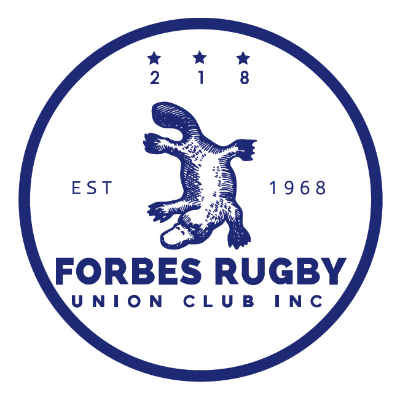 Forbes Rugby Facilities Fund
