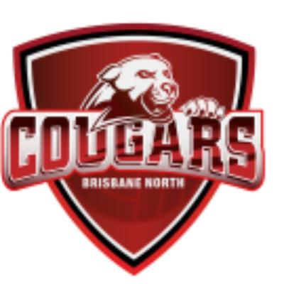 North Brisbane Cougars Netball