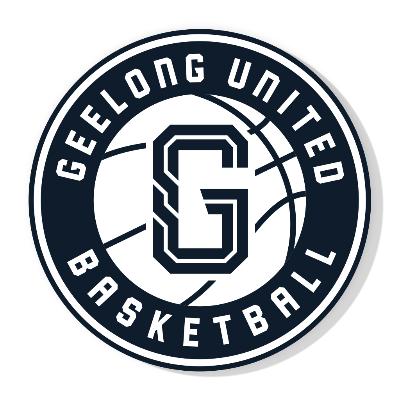 Keep The Lights on at Geelong United Basketball Logo