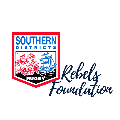 Rebels Foundation 2020 Logo